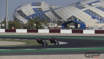 Moto2: New times for Qatar GP: Moto2 race at 8 p.m.