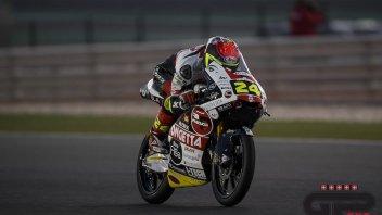 Moto3: GP Qatar, LIVE Qualifiche: Suzuki si prende la pole partendo dal Q1