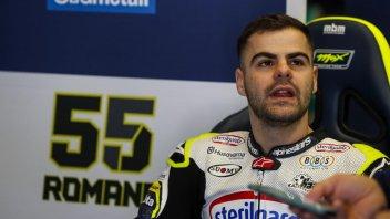 """Moto3: Fenati: """"Sono diventato meccanico e rimetto a posto la mia Vespa"""""""