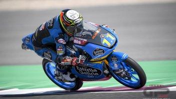 Moto3: GP Qatar, Il motomondiale parte nel segno di Garcia, sue le FP1