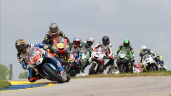 MotoAmerica: MotoAmerica Reschedules Road Atlanta Round Of 2020 Series