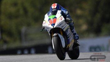 MotoE: Test Jerez - Smith batte Ferrari nel primo turno 'elettrico'