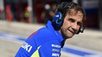 """MotoGP: Brivio, Suzuki: """"The cancellation is a shame, but we knew the risk"""""""