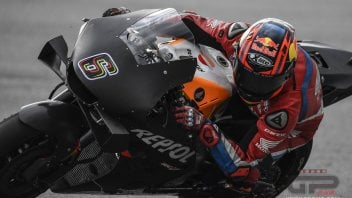 MotoGP: Coronavirus blocks all but Honda tests in Jerez