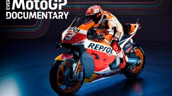 MotoGP: From Rossi to Marquez: the history of MotoGP in free streaming