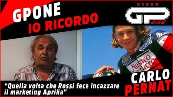 "MotoGP: Pernat: ""When Rossi pissed off Aprilia marketing"""