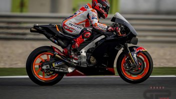 MotoGP: Honda to take advantage of Qatar cancellation to work on the engine and aerodynamics