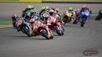 MotoGP: La prima sfida del 2020 è virtuale: ecco chi sono i 10 top 'reali'
