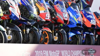 MotoGP: OFFICIAL. Engines and aerodynamics will be homologated remotely