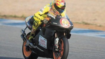 MotoGP: Valentino Rossi recalls his 500cc debut on Doohan's Honda