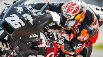 MotoGP: KTM cancella i test privati a Jerez con Suzuki, Honda e Aprilia