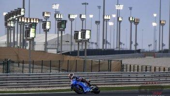 MotoGP: Corona Virus: in Qatar niente MotoGP, posticipato il GP di Thailandia