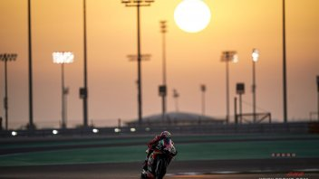 MotoGP: OFFICIAL.  MotoGP race in Qatar canceled due to Coronavirus