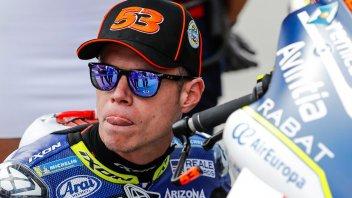 MotoGP: Lutto per Tito Rabat: si sono spenti entrambi i nonni paterni