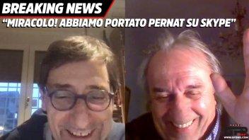 "MotoGP: Carlo Pernat: ""Quando la MotoGP ripartirà sarà più bella di prima"""