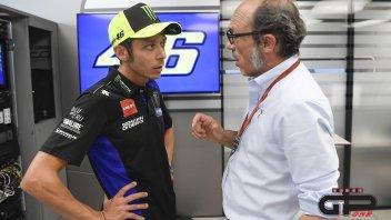 MotoGP: Valentino Rossi filo diretto con il pubblico su Sky Sport MotoGP