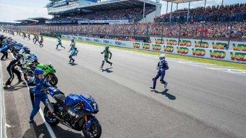 News: La 24 Ore di Le Mans Moto posposta alla fine di agosto