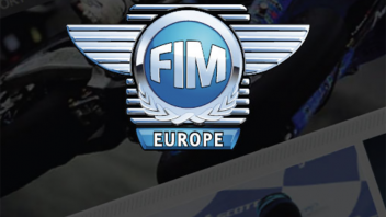 News: Coronavirus: FIM Europe 2020 European Championships Calendars Updates