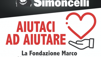 News:  Simoncelli Foundation raises funds for the Rimini Infermi Hospital