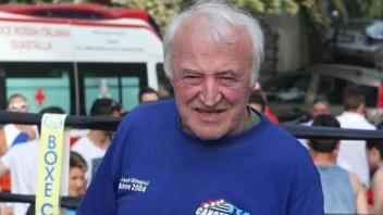 News: Addio a Oscar Ghidini, massaggiatore di Agostini negli anni d'oro