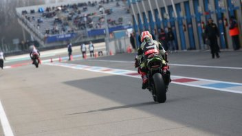 SBK: OFFICIAL - The Assen SBK round postponed to 23 August