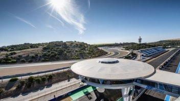SBK: Il round di Jerez spostato al 25 ottobre, rinvio anche per Magny Cours