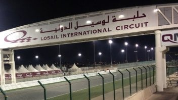 SBK: OFFICIAL. SBK race postponed in Qatar due to Coronavirus