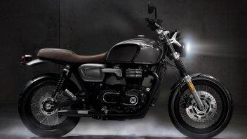 Moto - News: Brixton conferma la produzione della 1200 vista ad Eicma come concept