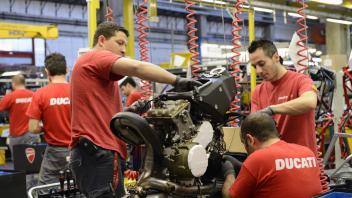 """Moto - News: FASE 2, Magri: """"Riaprire: vendite moto concentrate tra aprile e luglio"""""""
