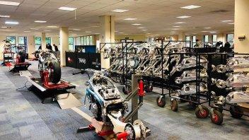 Moto - News: Norton guarda all'elettrico e nomina un nuovo CEO (ex Harley-Davidson)