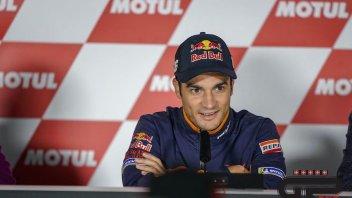 MotoGP: Su Sky è il 'Pedrosa Day': una giornata dedicata al campione spagnolo