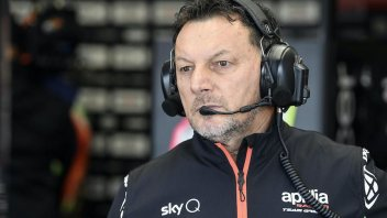 """MotoGP: Gresini: """"Marquez would have started off on the wrong foot in Qatar"""""""