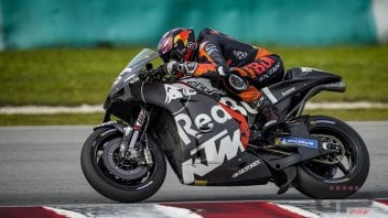 "MotoGP: Beirer (KTM) reveals ""the Teams agree. A test before starting."""