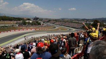 MotoGP: Sospeso il Gran Premio della Catalunya a giugno