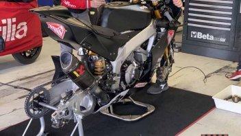 MotoGP: TECNICA – Il tiro catena ed i suoi effetti sulla dinamica di guida