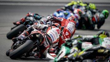 MotoGP: UFFICIALE - Sviluppo congelato per la MotoGP fino al 2022