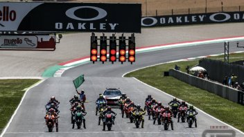 MotoGP: A MotoGP too intricately linked to Italy and Spain, that is the real risk