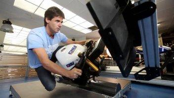 MotoGP: Il simulatore di Crivillé per aiutare i piloti della VR46 ad allenarsi