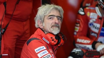 "MotoGP: Dall'Igna's proposal: ""One bike per rider also in MotoGP"""
