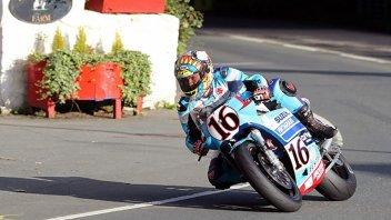 MotoGP: VIDEO ONBOARD - A tutto gas al Tourist Trophy sulla Suzuki RG500
