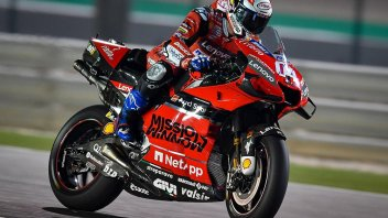 MotoGP: Dovizioso: Buttons on the handlebar? Ducati is the Mercedes of the MotoGP.