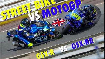 """MotoGP: Guintoli: """"Ecco le vere differenze tra MotoGP e moto stradale"""""""