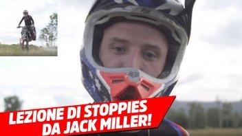 MotoGP: Jack Miller & Stoppies perfetti: il pilota Pramac sale in cattedra