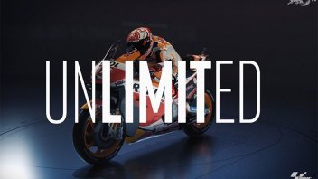 MotoGP: Marquez Unlimited: his 8th title victory is now a movie