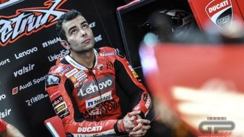 "MotoGP: Petrucci: ""This season will be a surprise for everyone; I miss training with Dovi"""