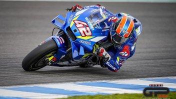 """MotoGP: Alex Rins: """"A Losail io e la Suzuki eravamo pronti ad attaccare"""""""