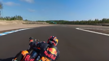 MotoGP: The Finland Grand Prix at Kymiring posponed