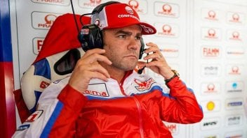 News: Another bereavement for Fonsi Nieto: his father Alfonso Gonzales has passed away
