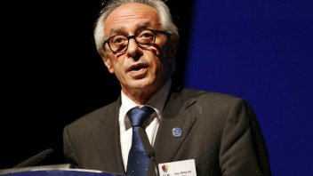 News: Covid-19: Vito Ippolito, former FIM President and Phil Read out of danger