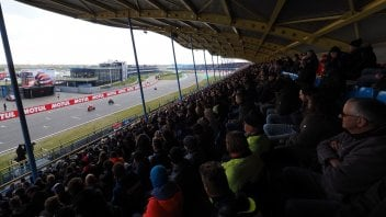 SBK: Superbike 2020, domino effect: bye-bye Assen and now there are 7 left!